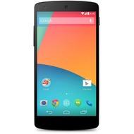 Google Nexus 5 32GB, schwarz
