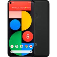 Google Pixel 5 128GB, Just Black