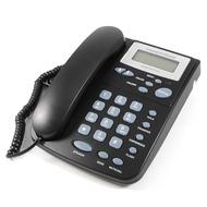 Grandstream BudgeTone BT-200 VoIP-Telefon schwarz