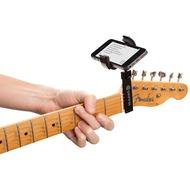 Griffin Guitar Sidekick for Universal schwarz