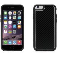 Griffin Identity Graphite, iPhone 6 Plus/ 6S PlusCarbon Hülle, schwarz
