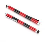 Griffin Kapazitiver Displaystift - Cabana Stylus - Cabana- schwarz /  rot
