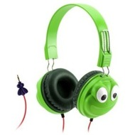 Griffin Kazoo Headphones, Frosch