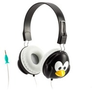 Griffin Kazoo Headphones, Pengiun