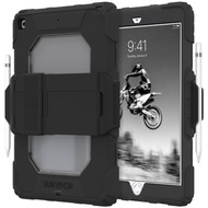 Griffin Survivor All-Terrain Case, Apple iPad 10,2 (2019), schwarz, GIPD-016-BLK
