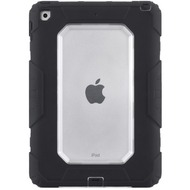 Griffin Survivor All-Terrain Case  Apple iPad 9,7 (2017)  schwarz/ transparent