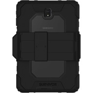 Griffin Survivor All-Terrain Case, Samsung Galaxy Tab S4 10.5, schwarz
