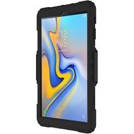 Griffin Survivor All-Terrain mit Handschlaufe, Samsung Galaxy Tab A 10,5, schwarz, GSA-014-BLK