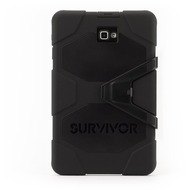 Griffin Survivor All Terrain Case - Samsung Galaxy Tab A 10.1 - schwarz
