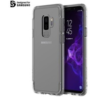 Griffin Survivor Clear Case, Samsung Galaxy S9+, transparent