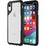 Griffin Survivor Endurance Case, Apple iPhone Xr, schwarz/ grau