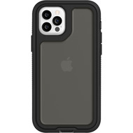 Griffin Survivor Extreme Case, Apple iPhone 12/ 12 Pro, asphalt schwarz, GIP-060-BLK