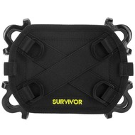 Griffin Survivor Harness Kit, Universal Tablets 9 - 10, schwarz, XB41228