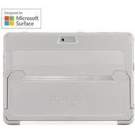 Griffin Survivor Slim Case  Microsoft Surface Pro (2017)  grau