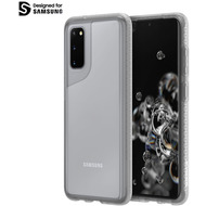 Griffin Survivor Strong Case Samsung Galaxy S20, transparent