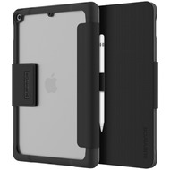 Griffin Survivor Tactical Folio Case, Apple iPad 10,2 (2019), schwarz/ transparent, GIPD-018-BLK