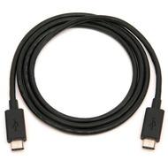 Griffin USB-C Kabel 90 cm schwarz