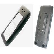 HACO ATEX-Lederschutztasche für Gigaset M2 EX