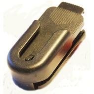 HACO Ersatz-Rotations-Clip für Ledertaschen