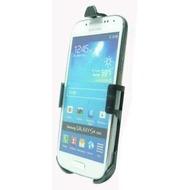 Haicom Halteschale HI-279 für Samsung i9190/  Galaxy S4 mini LTE, Farbe: schwarz