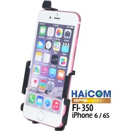 Haicom Halteschale HI-350 für Apple iPhone 6/  iPhone 6S
