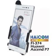 Haicom Halteschale HI-374 für Huawei Ascend P7