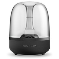 Harman Kardon AURA Studio - Bluetooth Lautsprecher-System - Schwarz