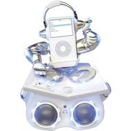 HDK Lautsprecher-Dockingstation FUNKit DJ für iPod