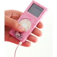 Hello Kitty Tasche/ Cover für iPod nano