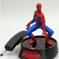 DSC-Zettler Spiderman Telefon