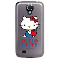 Hello Kitty Character Case Apple für Samsung Galaxy S4
