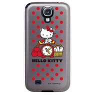 Hello Kitty Character Case Letter Scales für Samsung Galaxy S4