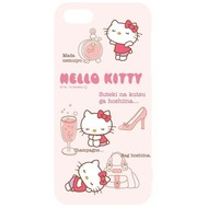 Hello Kitty Character Case Party für iPhone 5