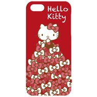 Hello Kitty Character Case Pile of Ribbons für iPhone 5C