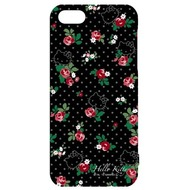 Hello Kitty Character Case Roses für iPhone 5