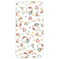 Hello Kitty Character Case Sweets für iPhone 5