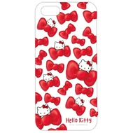 Hello Kitty Character Case Ribbons für iPhone 5C