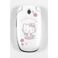 Hello Kitty Samsung C520