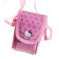 Hello Kitty Tasche für Kameras, Ipods & Co