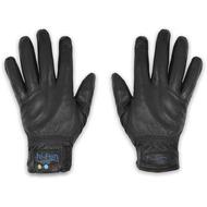 hi-Fun Bluetooth Leder-Handschuhe Hi-Call XL, schwarz