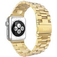 HOCO Stainless Steel Armband für Apple Watch 38mm, gold