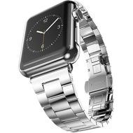 HOCO Stainless Steel Armband für Apple Watch 38mm, silber