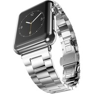 HOCO Stainless Steel Armband für Apple Watch 42mm, silber