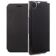 honju DarkBook Folio, Blackberry KEYone, schwarz, 88015