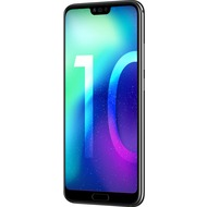 Honor 10, Midnight Black