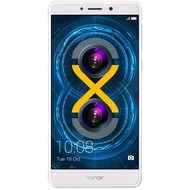 Honor 6X 64GB - silver