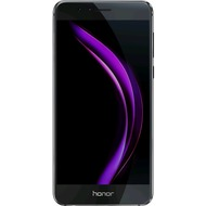 Honor 8, black