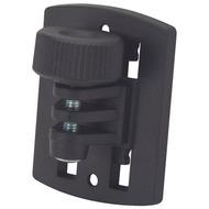 HR Auto-Comfort Lamellen-Adapterplatte mit 4-Loch-Rastersystem