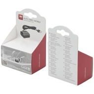 HR Auto-Comfort 3-Port USB-Hub Kabellänge 2m schwarz