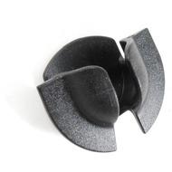 HR Auto-Comfort Bluetooth-Headset-Halter, klein, selbstklebend